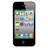 APPLE iPhone 4 32GB GSM [Garansi by Merchant] - Black - Smart Phone Apple iPhone